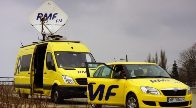 fot. archiwum RMF FM