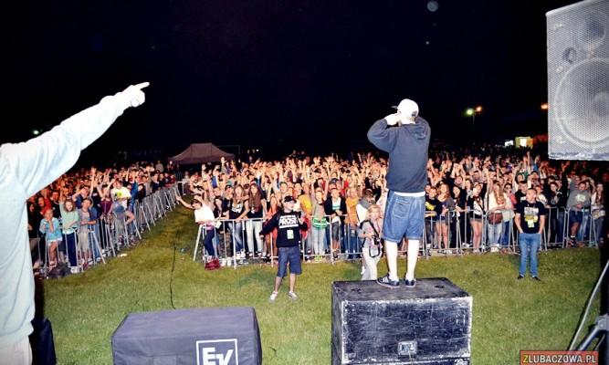 Oleszyce Rap Festiwal 2014
