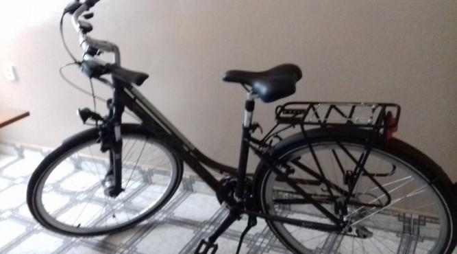 Skradziony rower fot. KPP Lubaczów