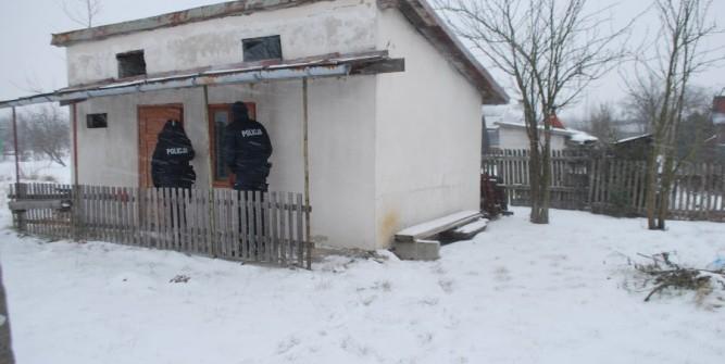 fot. archiwum KPP Lubaczów