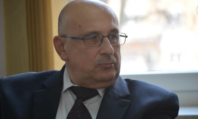 Adam Swatek Czernecki
