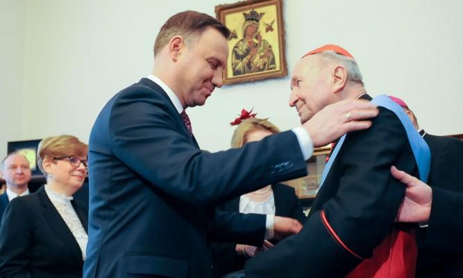fot. Andrzej Szełęga/KPRP