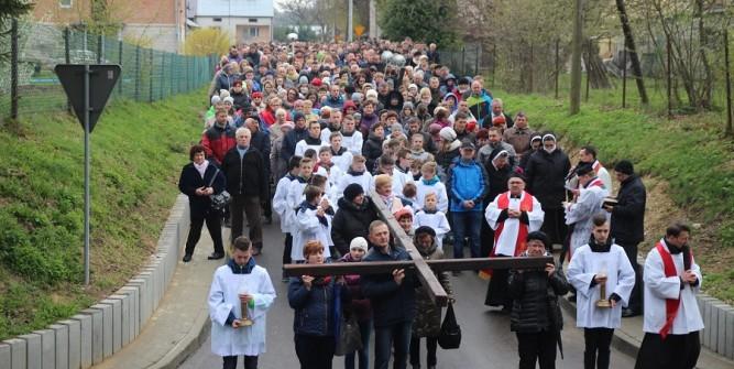 fot. Parafia Narodzenia Najświętszej Maryi Panny w Oleszycach