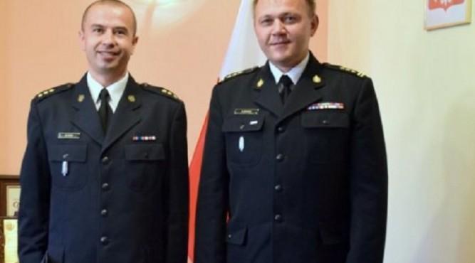 fot: bryg. Paweł Furman, KW PSP w Rzeszowie