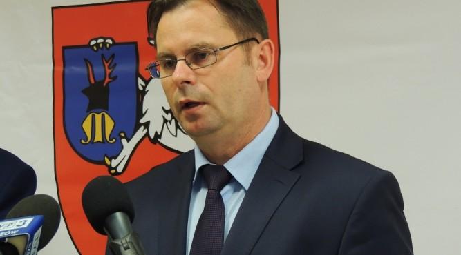 Leszek Kwaśniewski fot. mielec.pl