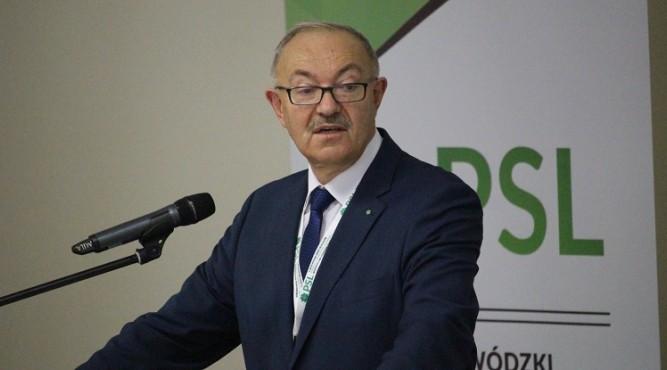 Mieczysław Kasprzak fot. materiały prasowe