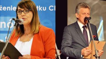 Teresa Pamuła miałaby się zrzec mandatu poselskiego na rzecz Stanisława Piotrowicza? To nieprawda!