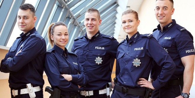 fot. KWP Poznań