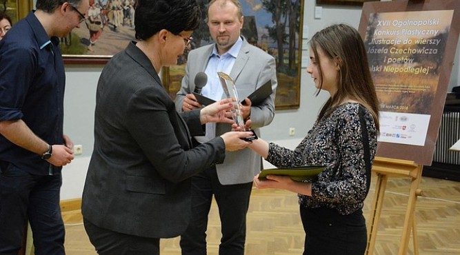 """Fot. Młodzieżowy Dom Kultury """"Pod Akacją"""" w Lublinie"""