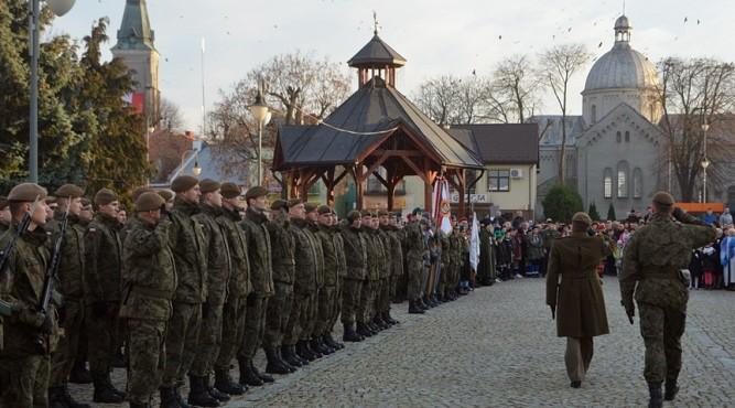 Zdjęcie ilustracyjne fot. archiwum zlubaczowa.pl