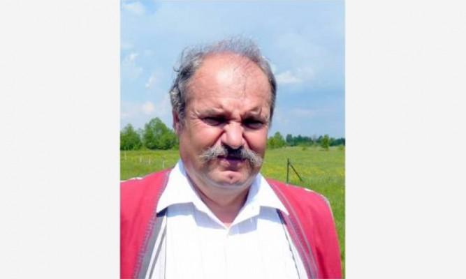 Władysław Pisarz fot. lubaczowlive.futbolowo.pl