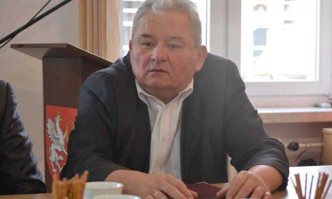 Zygmunt Gmyrek