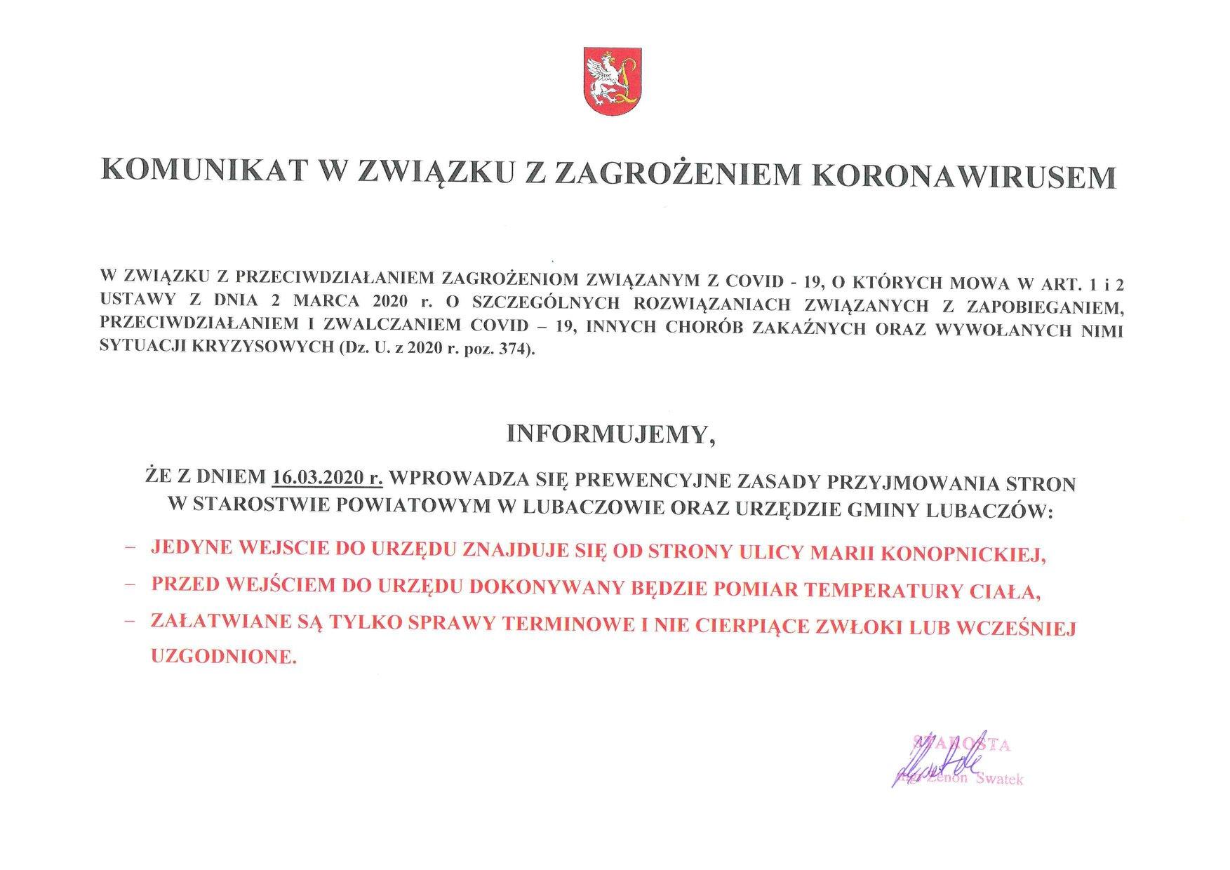 trendinfo.club - Informacje z Lubaczowa, powiatu
