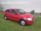 Opel Corsa 5dr Essentia 2004r. 1.0
